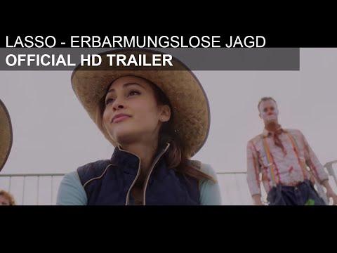 Lasso - Erbarmungslose Jagd - HD Trailer