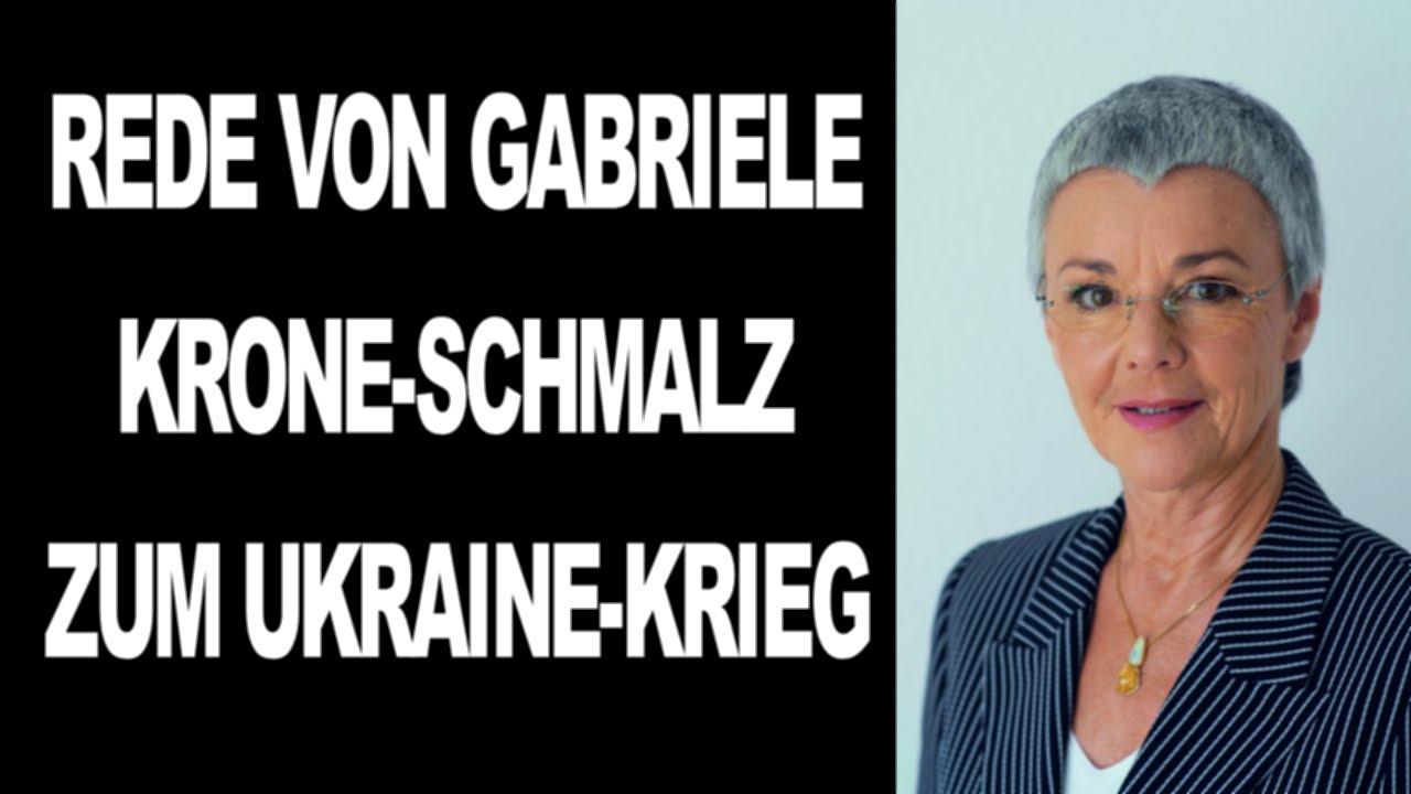 Krone Schmalz