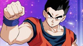 2nd Match | Dragon Ball Super Part 7 (Official Clip)