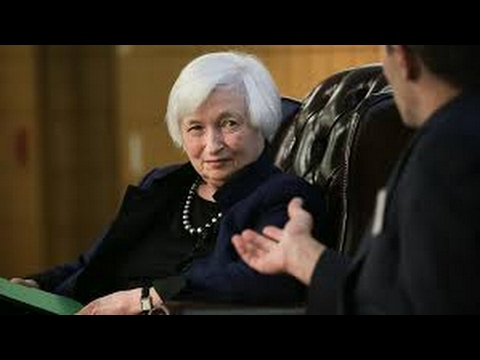 Stock market bounces around as Yellen delivers | Conor McGregor, Floyd ht