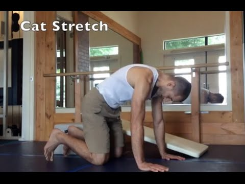How to relieve pain from Spinal Stenosis