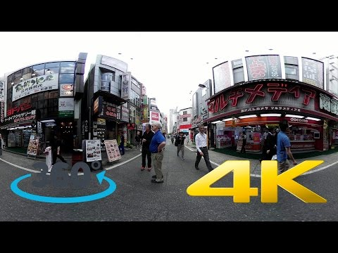 Watch this before buying the Samsung Gear 360 (2017) - 4K Ultra HD