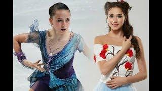 Алина Загитова кумир для Камилы Валиевы