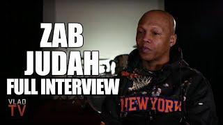 Zab Judah on Floyd Mayweather, Mike Tyson, Don King, Pernell Whitaker, Big Meech (Full Interview)