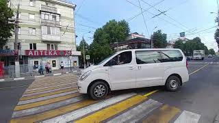 Simferopol city - this is Crimea - this is Russia now