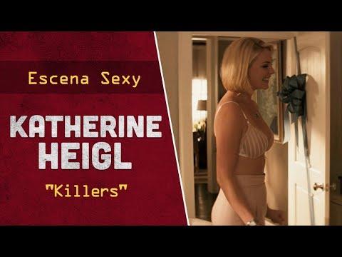 Katherine Heigl Killers Bra