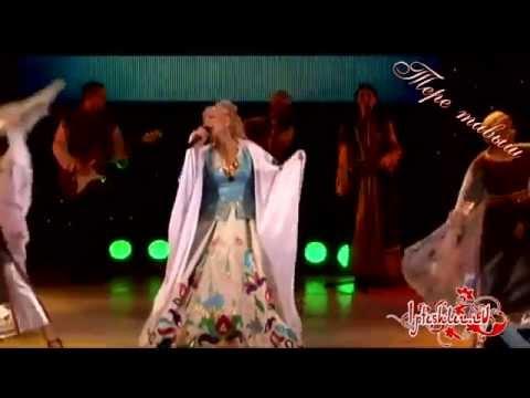 """Ocha Kurme"" (song) by ""Güzel (Guzel) Urazova"" - Tatar music"