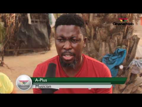 A Plus, GhanaWeb, others rescue family from abject poverty