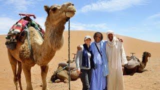 [Doku] unterwegs - Marokko - Berge, Wüste und Tee [HD]