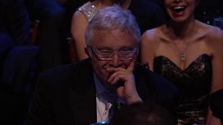 Don Henley Inducts Randy Newman at the 2013 Rock & Roll Hall of Fame Induction Ceremony