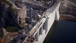 Angola : le boom des infrastructures - focus