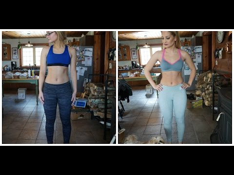 21 Day Fix Journey (Results)