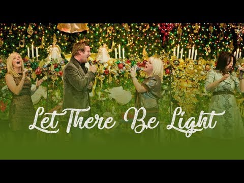 POINT OF GRACE: LET THERE BE LIGHT (feat. RONNIE FREEMAN)
