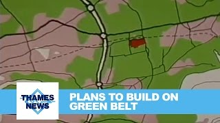 New country town to be built on Essex Green Belt | Thames News