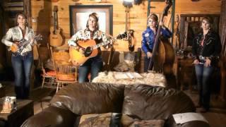 Amazing Quadruplets Cowgirl Band GLORY BOUND TRAIN
