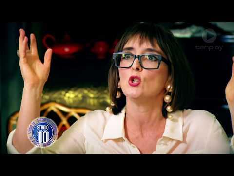 Jeanne Little's Dying Wish | Studio 10