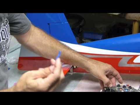 Fixing Digital Servo Flutter