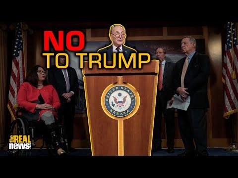 Senate Passes Iran War Powers Resolution, Upsetting Trump