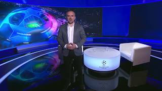 Liga majstrov: Highlighty - v utorok a stredu o 23:00 na Dajto (9. týždeň 2020)