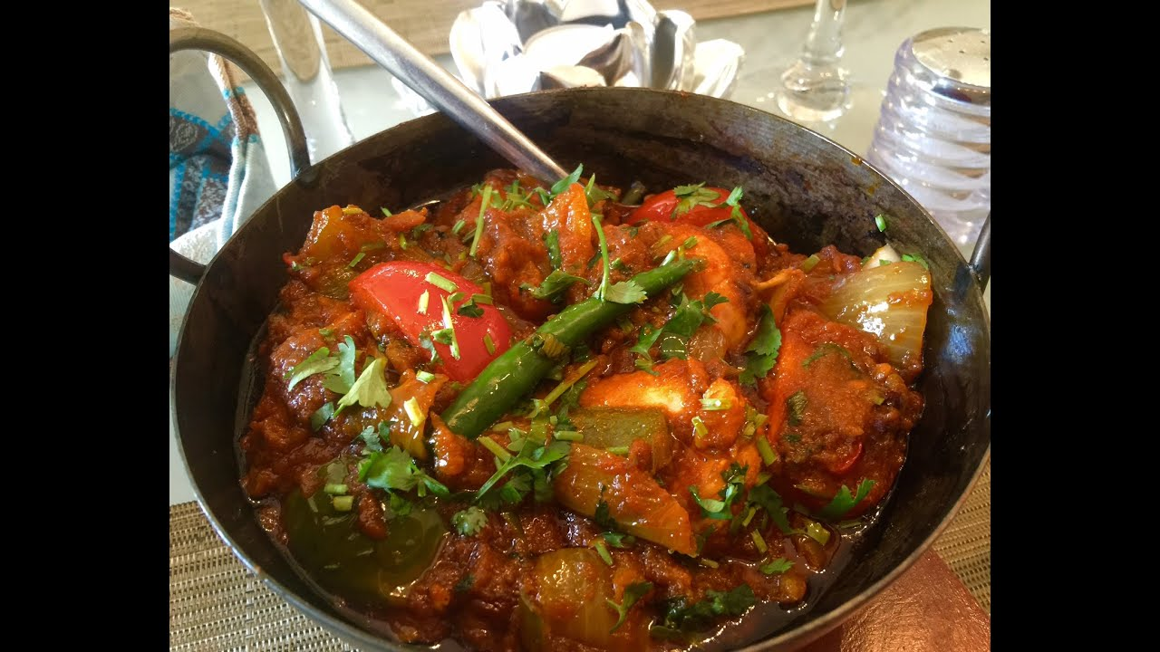 Bir Chicken Jalfrezi British Indian Restaurant Style Al S Kitchen