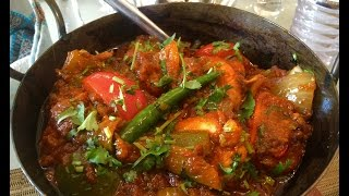 How To Make CHICKEN JALFREZI British Indian Restaurant Style - Al's Kitchen(, 2015-03-06T20:32:55.000Z)