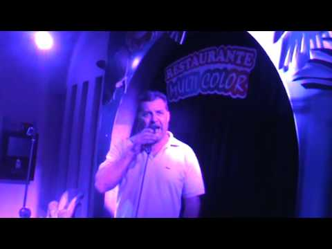 6-Miguel Segura Cartago dale Me Gusta Campeonato Nacional de Karaoke