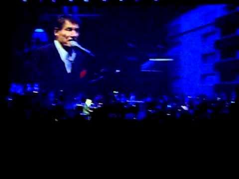 Udo Jürgens Konzert 2012 - Ich war noch niemals in New York Köln 05.02