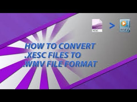 how to change zzz to wmv file