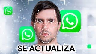 WhatsApp se actualiza con la NOVEDAD más esperada