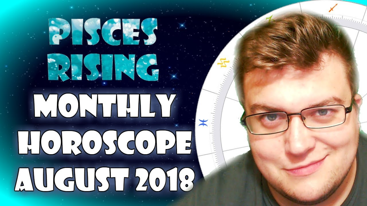 Daily Horoscopes for Pisces Ascendant (And Pisces)