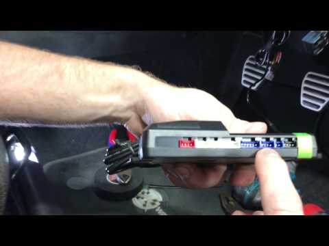 DIY: How To Install Remote Start in a Manual VE Commodore