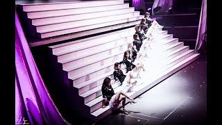 음악방송보다 훨씬 멋지다는 소녀시대 콘서트 무대 모음 SNSD concert stages are different from music programs