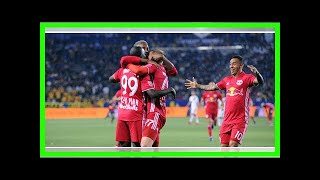 Breaking News | Atlanta United Robbed of Goal and the Win Against New York Red Bulls