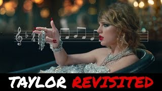 Taylor Swift's Reputation Analyzed | Album Series S1E1