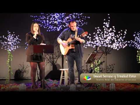 Concierto de Ismael Serrano Guitarra y voz