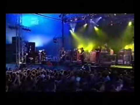Hope of the States - George Washington (T In The Park '06)