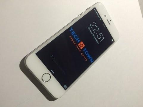 Ремонт iPhone 6 - замена экрана. Как разобрать дисплей ...