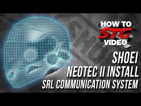 shoei-neotec-ii-sena-srl-communicator-install- -sportbiketrackgear.com