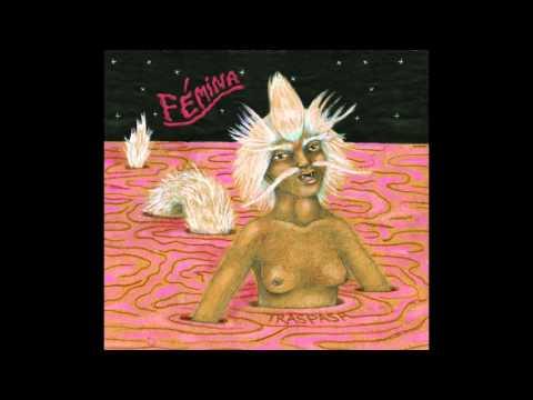 FÉMINA - 01 Buen viaje - ALBUM TRASPASA