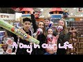 A DAY IN OUR LIFE VLOG (pt.2)