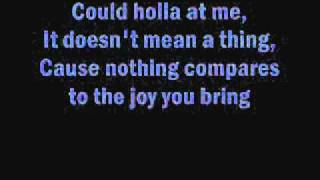 Iyaz So Big Lyrics