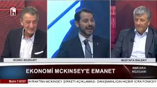 Türkiye ekonomisi ABD'ye emanet edildi! / Ankara Rüzgarı - 1. Bölüm - 30 Eylül