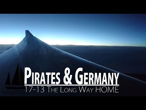 17-13_ Pirates & Germany - The Long Way HOME (sailing syZERO)