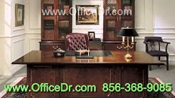 Executive Office Furniture Makes a Statement