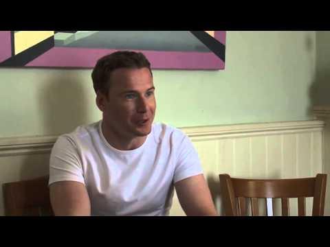 Felix Scott talks about his role on Doc Martin
