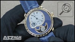 Часовая мануфактура Константина Чайкина. Интервью с мастером.