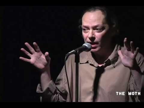 The Moth Presents Edgar Oliver: Apron Strings of Savannah