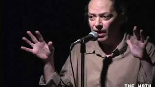 The Moth Presents Edgar Oliver: Apron Strings of Savannah