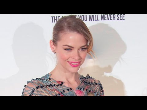 Jaime King and Solange Knowles at Louis XIII Celebrates 100 Years The Movie You Will Never See