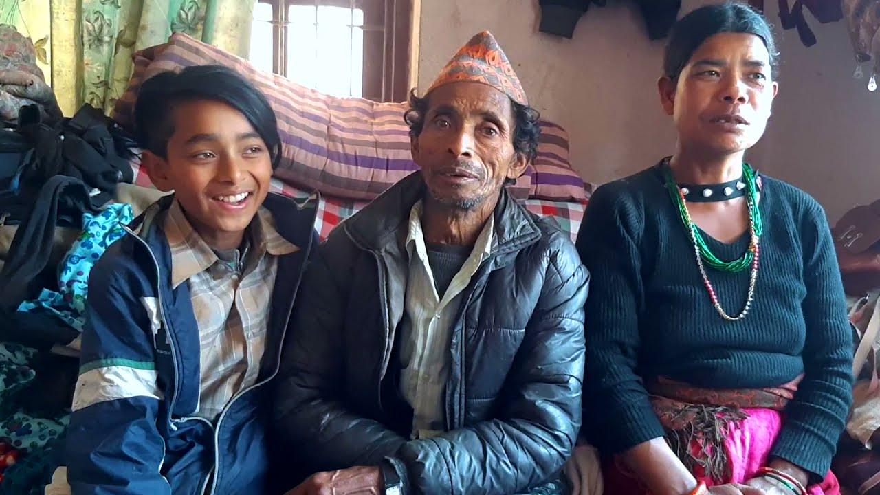 Weaving a Strong Family